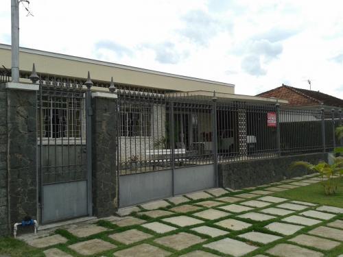 Venda De Casa Em Hotel Dos Engenheiros Em Valença-RJ
