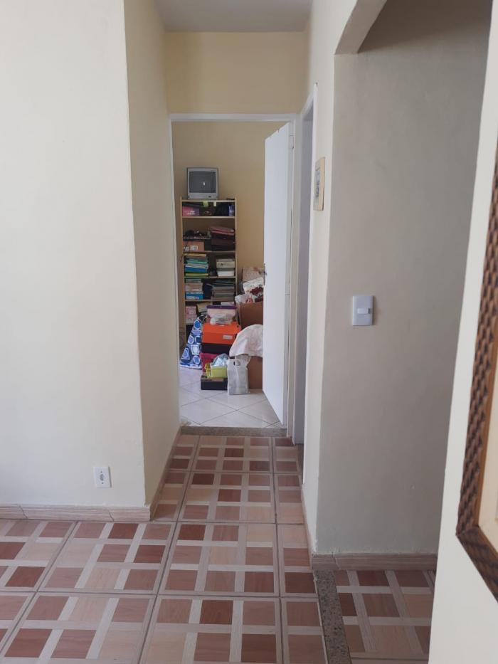 Venda De Casa No S.j. Palmeiras Em Valença-RJ