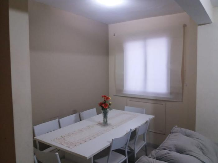 Venda De Apartamento Em Meier Em Rio De Janeiro-RJ