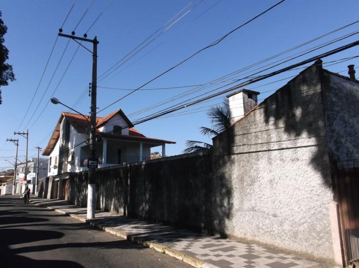 Venda De Casa Em Centro Em Valença-RJ