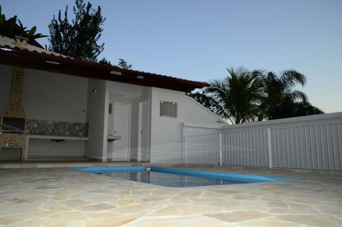 Venda De Casa Em Monte Belo Em Valença-RJ