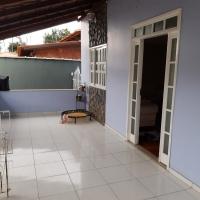 Venda De Casa No Monte Belo Em Valença-RJ
