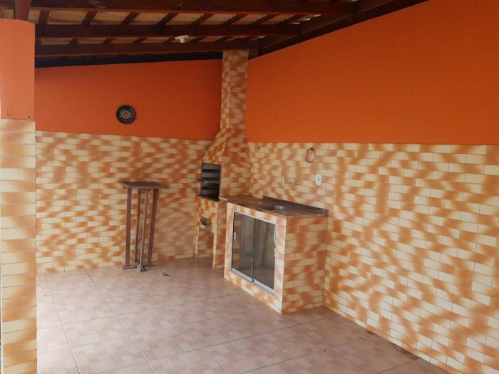 Venda De Casa Em Spalla I Em Valença-RJ